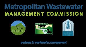 Metropolitan Wastewater Management Commission Logo